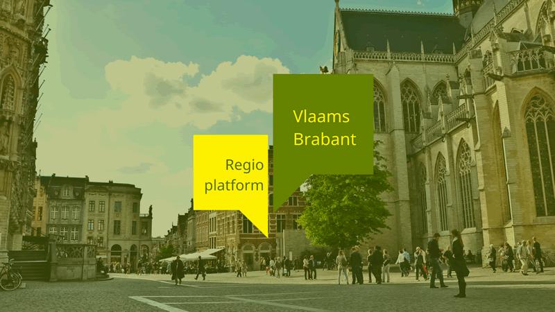 Regio platform West-Vlaanderen