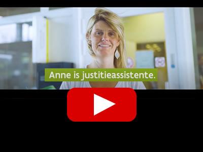 video werving Vlaams centrum voor elektronisch toezicht