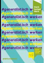 generalistisch werken
