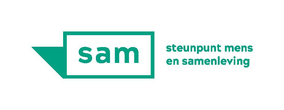 SAM, Steunpunt Mens & Samenleving